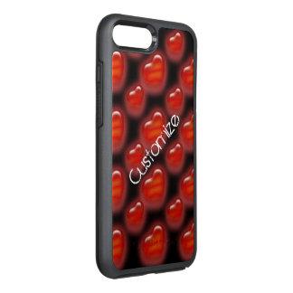 Capa Para iPhone 8 Plus/7 Plus OtterBox Symmetry Caso