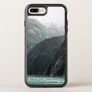 Capa Para iPhone 8 Plus/7 Plus OtterBox Symmetry Caso de Mountainscape OtterBox