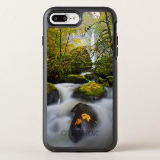 Capa Para iPhone 8 Plus/7 Plus OtterBox Symmetry Desfiladeiro do bordo | Colômbia de Bigleaf da