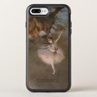 Capa Para iPhone 8 Plus/7 Plus OtterBox Symmetry Desgaseifique a estrela