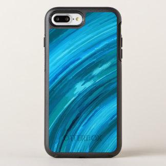 Capa Para iPhone 8 Plus/7 Plus OtterBox Symmetry Design artística moderno