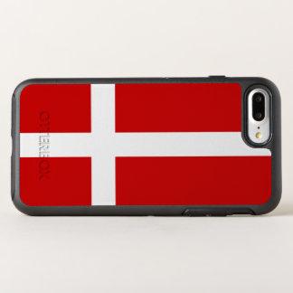 Capa Para iPhone 8 Plus/7 Plus OtterBox Symmetry Dinamarca
