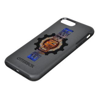 Capa Para iPhone 8 Plus/7 Plus OtterBox Symmetry Engenheiro