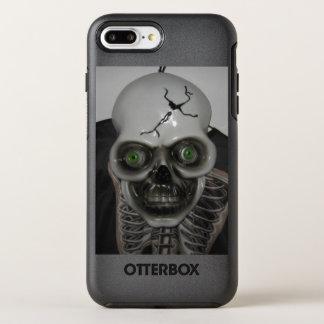 Capa Para iPhone 8 Plus/7 Plus OtterBox Symmetry Esqueleto