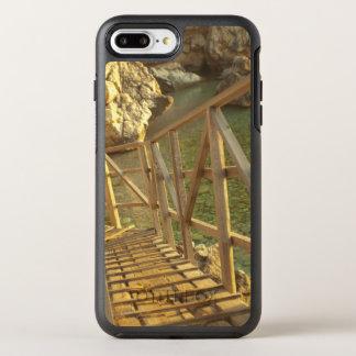 Capa Para iPhone 8 Plus/7 Plus OtterBox Symmetry estrada ao resto