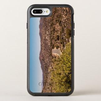 Capa Para iPhone 8 Plus/7 Plus OtterBox Symmetry Estrada só do deserto da árvore de Joshua