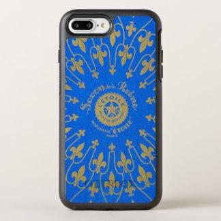 Capa Para iPhone 8 Plus/7 Plus OtterBox Symmetry Etiqueta de Savon de la Reine Sabão