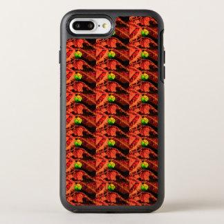 Capa Para iPhone 8 Plus/7 Plus OtterBox Symmetry explorador do mosquito