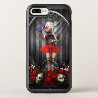 Capa Para iPhone 8 Plus/7 Plus OtterBox Symmetry Fada
