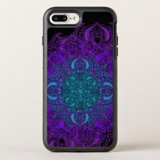 Capa Para iPhone 8 Plus/7 Plus OtterBox Symmetry Fleur de Roda