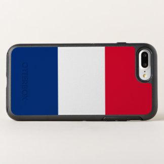 Capa Para iPhone 8 Plus/7 Plus OtterBox Symmetry France