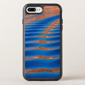 Capa Para iPhone 8 Plus/7 Plus OtterBox Symmetry Garganta do vale de Powell | do lago, UT