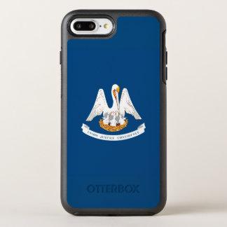 Capa Para iPhone 8 Plus/7 Plus OtterBox Symmetry Gráfico dinâmico da bandeira do estado de
