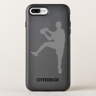 Capa Para iPhone 8 Plus/7 Plus OtterBox Symmetry Handball