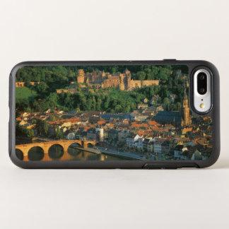 Capa Para iPhone 8 Plus/7 Plus OtterBox Symmetry Heidelberg