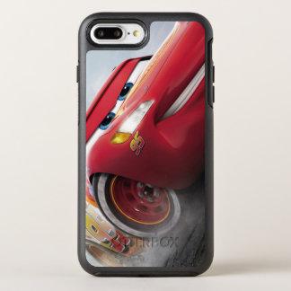 Capa Para iPhone 8 Plus/7 Plus OtterBox Symmetry iphone7 mais o caso traseiro
