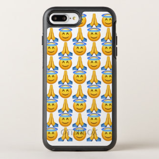 Capa Para iPhone 8 Plus/7 Plus OtterBox Symmetry iPhone de Emoji do céu 8/7 de caso positivo de
