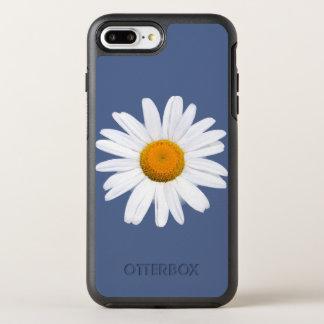 Capa Para iPhone 8 Plus/7 Plus OtterBox Symmetry iPhone X/8/7 de Apple da margarida mais o caso de