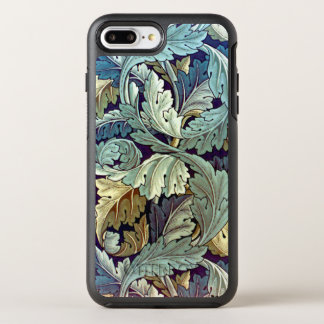 Capa Para iPhone 8 Plus/7 Plus OtterBox Symmetry iPhone X/8/7 de Apple do Acanthus mais o caso de