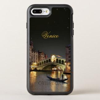 Capa Para iPhone 8 Plus/7 Plus OtterBox Symmetry iPhone X/8/7 de Rialto Apple mais o caso de