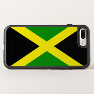 Capa Para iPhone 8 Plus/7 Plus OtterBox Symmetry Jamaica