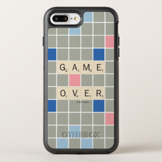 Capa Para iPhone 8 Plus/7 Plus OtterBox Symmetry Jogo sobre