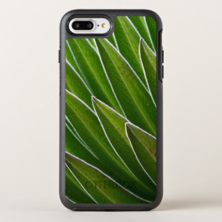 Capa Para iPhone 8 Plus/7 Plus OtterBox Symmetry Lobelia gigante (telekii) | Kenya do Lobelia,