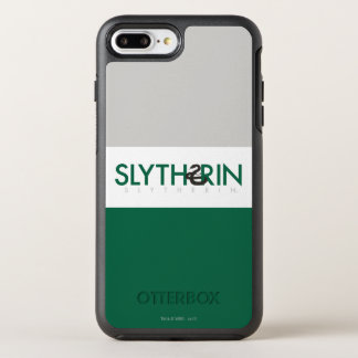 Capa Para iPhone 8 Plus/7 Plus OtterBox Symmetry Logotipo do orgulho da casa de Harry Potter |