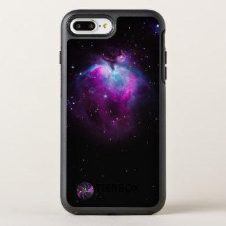 Capa Para iPhone 8 Plus/7 Plus OtterBox Symmetry M42 originais - Imagem da nebulosa de Orion