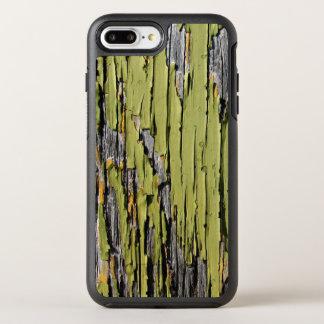 Capa Para iPhone 8 Plus/7 Plus OtterBox Symmetry Madeira verde resistida do celeiro