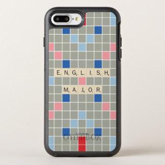 Capa Para iPhone 8 Plus/7 Plus OtterBox Symmetry Major inglês