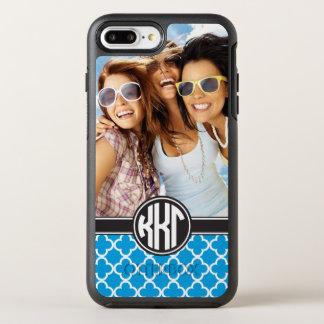 Capa Para iPhone 8 Plus/7 Plus OtterBox Symmetry Monograma da gama | do Kappa do Kappa