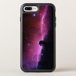 Capa Para iPhone 8 Plus/7 Plus OtterBox Symmetry Nebulosa de surpresa de Horsehead