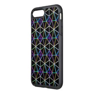 Capa Para iPhone 8 Plus/7 Plus OtterBox Symmetry Néon elétrico