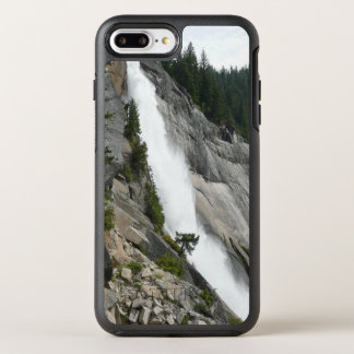 Capa Para iPhone 8 Plus/7 Plus OtterBox Symmetry Nevada cai no parque nacional de Yosemite