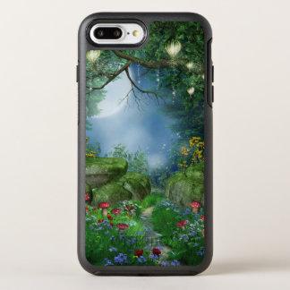 Capa Para iPhone 8 Plus/7 Plus OtterBox Symmetry Noite de verão Enchanted