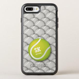 Capa Para iPhone 8 Plus/7 Plus OtterBox Symmetry O melhor esporte do tênis do jogador |