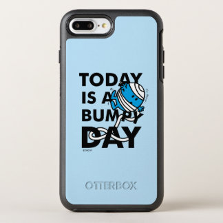 Capa Para iPhone 8 Plus/7 Plus OtterBox Symmetry O Sr. Colisão | é hoje um dia instável