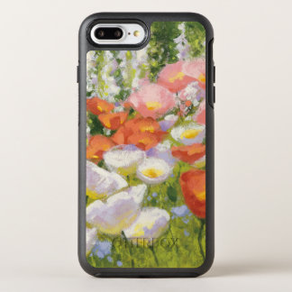 Capa Para iPhone 8 Plus/7 Plus OtterBox Symmetry Pastels do jardim