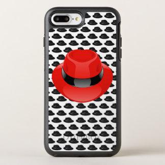 Capa Para iPhone 8 Plus/7 Plus OtterBox Symmetry Poço protegido