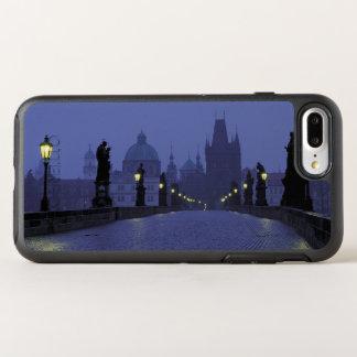 Capa Para iPhone 8 Plus/7 Plus OtterBox Symmetry Ponte Praga de Charles