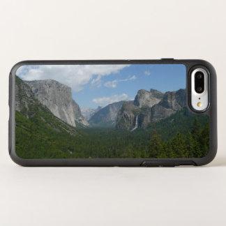 Capa Para iPhone 8 Plus/7 Plus OtterBox Symmetry Ponto da inspiração no parque nacional de Yosemite