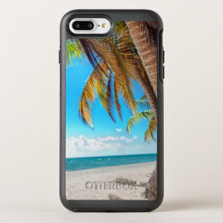 Capa Para iPhone 8 Plus/7 Plus OtterBox Symmetry Praia de Domenicana