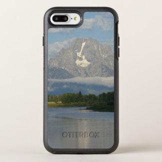 Capa Para iPhone 8 Plus/7 Plus OtterBox Symmetry Rio de Jackson Hole