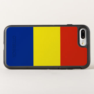 Capa Para iPhone 8 Plus/7 Plus OtterBox Symmetry Romania