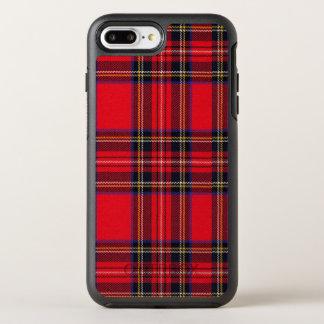 Capa Para iPhone 8 Plus/7 Plus OtterBox Symmetry Stewart real