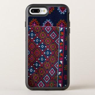 Capa Para iPhone 8 Plus/7 Plus OtterBox Symmetry Tapetes butaneses