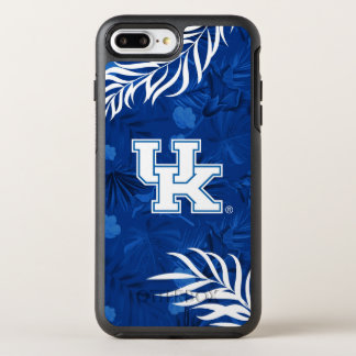 Capa Para iPhone 8 Plus/7 Plus OtterBox Symmetry Teste padrão havaiano de Kentucky |