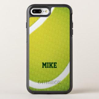 Capa Para iPhone 8 Plus/7 Plus OtterBox Symmetry texto do erro tipográfico do tênis de |