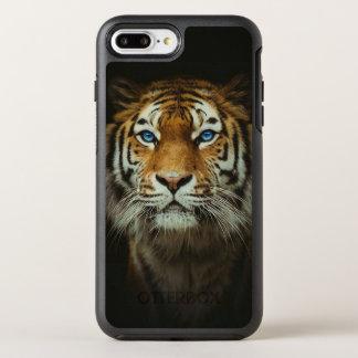 Capa Para iPhone 8 Plus/7 Plus OtterBox Symmetry Tigre
